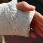 Ortezy nadgarstka i inne protezy ortopedyczne