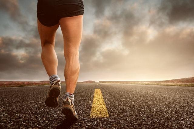 Jak wzmocnić mięśnie nóg?