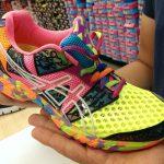 Kilka słów o idealnych butach sportowych dla kobiet