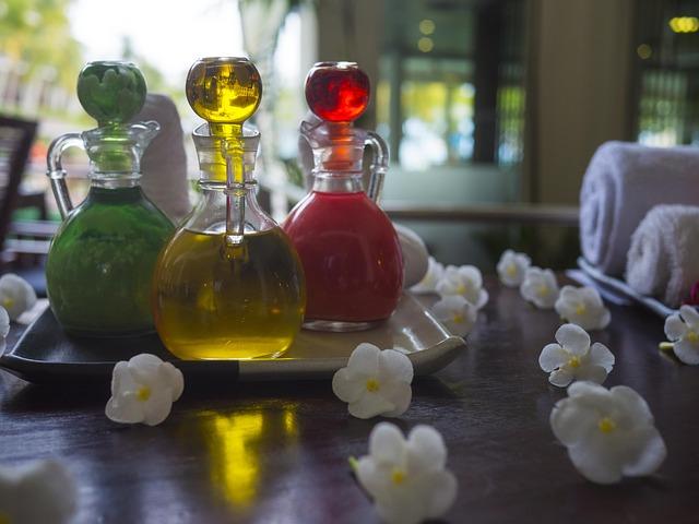 olej z konopii siewnej
