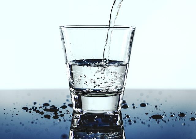 jak pozbyć się wody z organizmu?